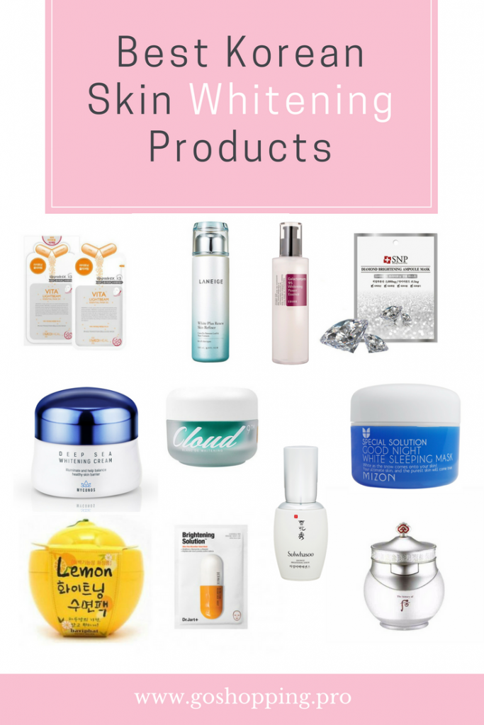 Pin on Best Korean Skincare Products You Should Have A Try!