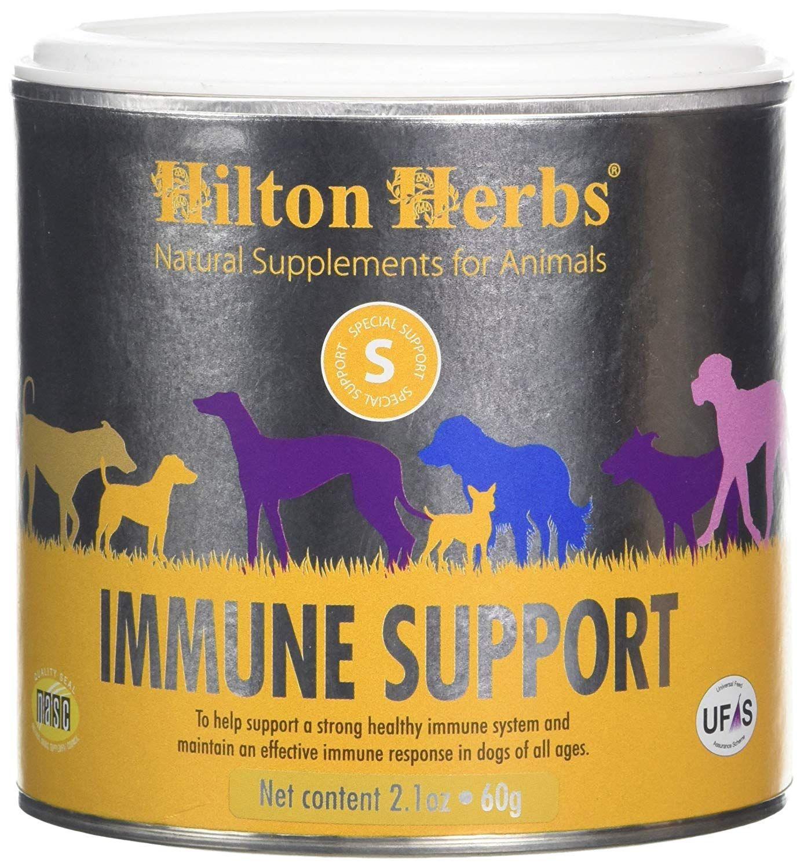 Hilton Herbs Canine Immune Support Herbal Immunity