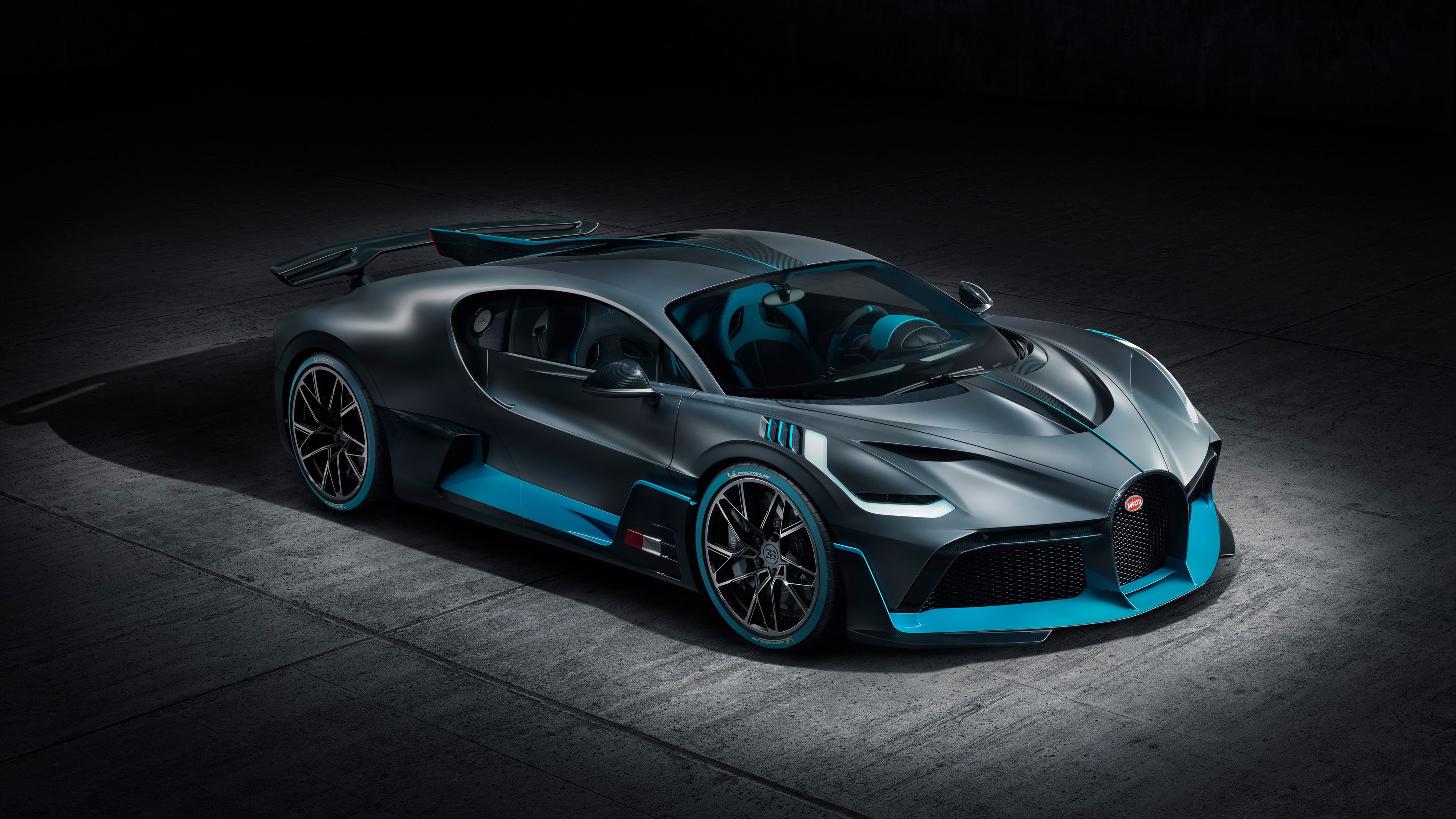Wallpaper 4k Bugatti Divo 2018 Front 2018 Cars Wallpapers 4k