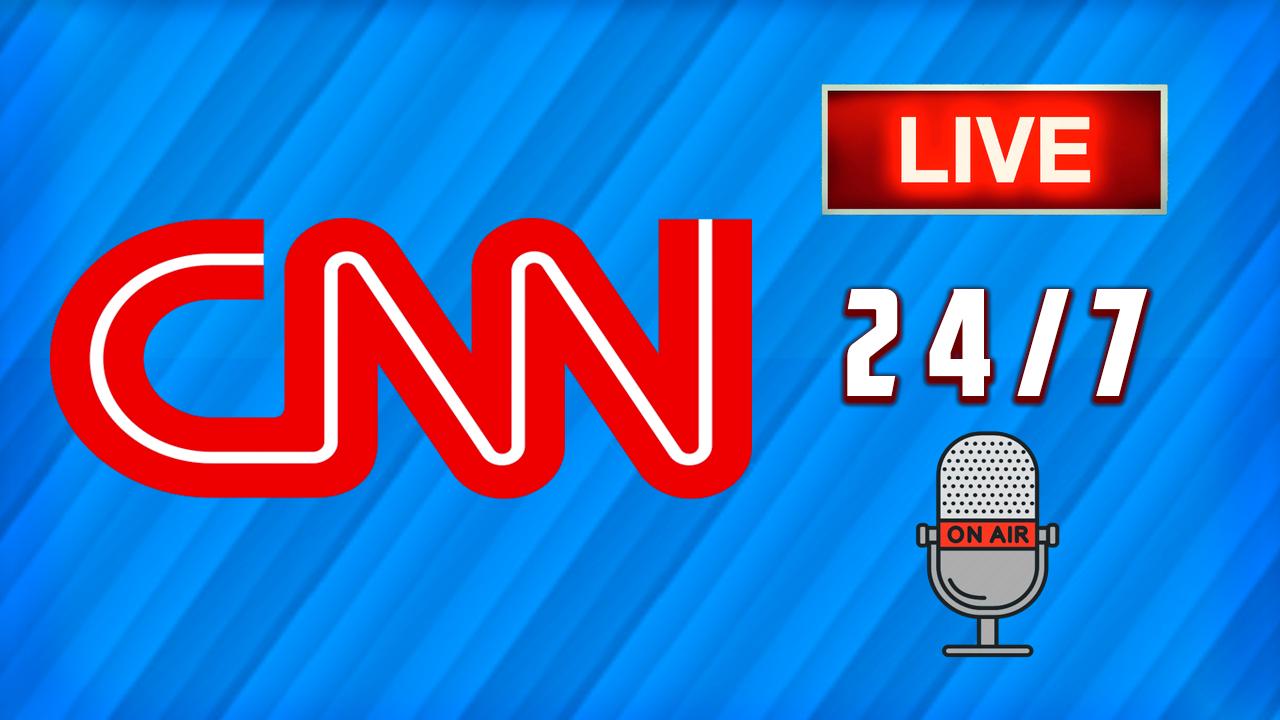 CNN Live Stream Free Cnn news