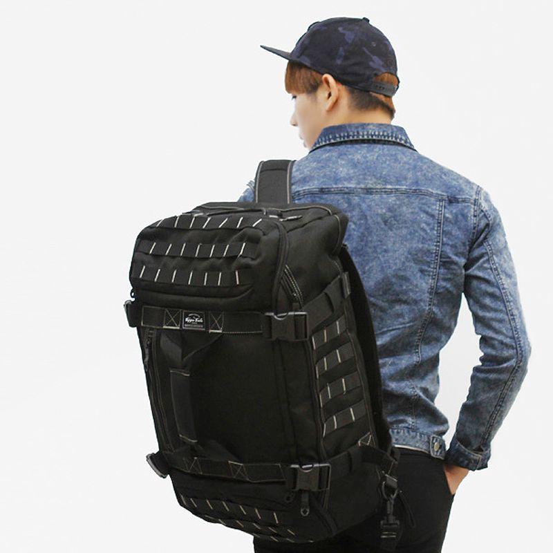 3 Way Bag Big Backpack for Men Travel Bag Toppu 538 (13) | Model ...