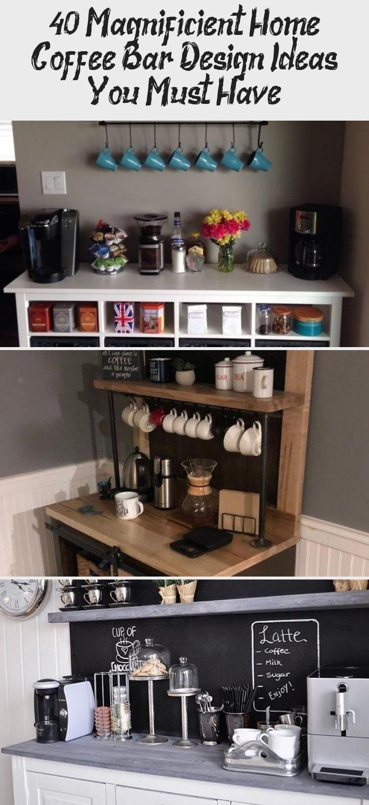 Pin on coffeestations kitchen