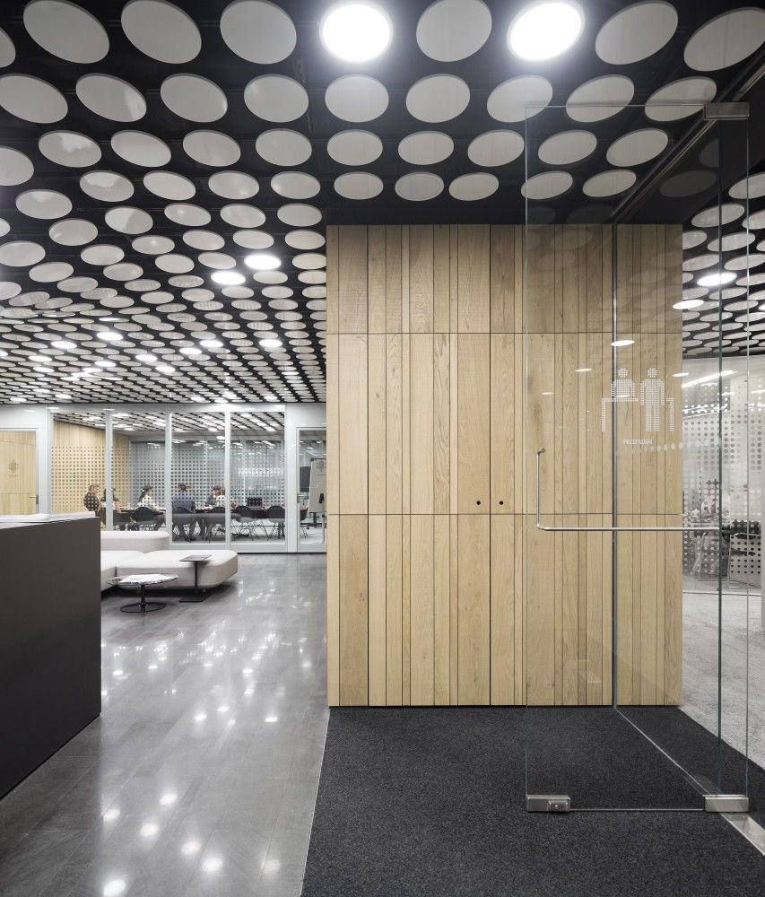 innovative ppb office design. Gallery Of URALCHEM HEADQUARTERS / Pedra Silva Arquitectos - 18. Innovative OfficeOffice LightingOffice InteriorsArchitecture Ppb Office Design