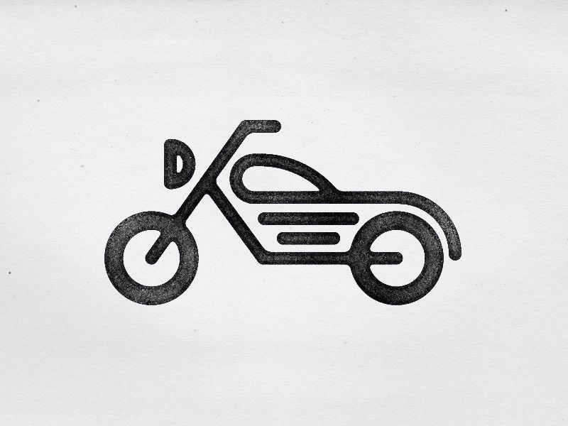 Motorcycle Icon Motorcycle Icon Motorcycle Logo Motorbike Art