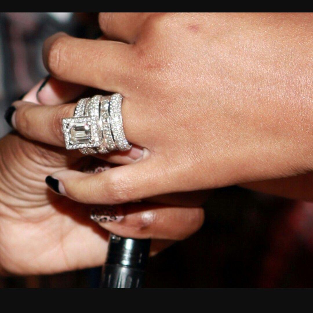 Pin by Roxy 💕 on Diamond rings Wedding ring finger
