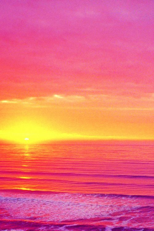 Sunset Wallpaper With Images Beautiful Sunset Sunset