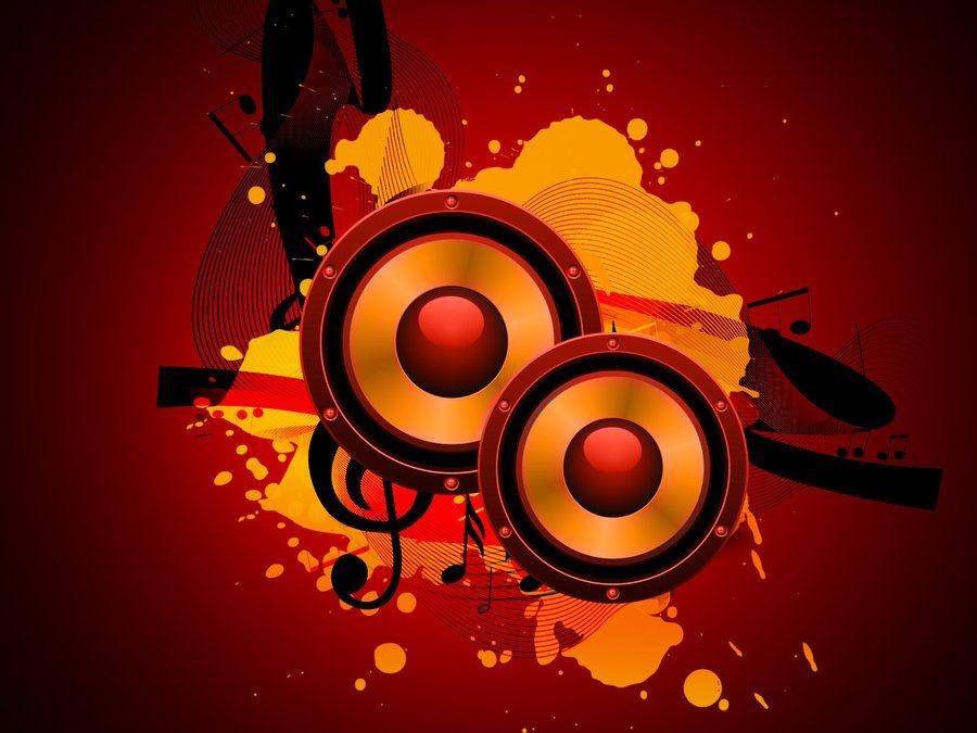 Creative Music Wallpaper By Sandrafd Dqyb | Music ...