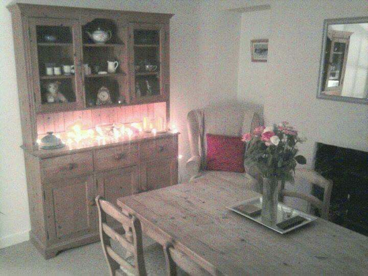 Our shabby cottage