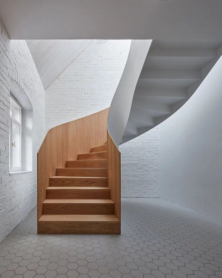 The largest platform for products, materials and concepts for designers and architects. Designboom Magazine On Instagram Along A Narrow Street In Prague S Historic District Of Jinonice Atelier111architek Modern Family House Family House House