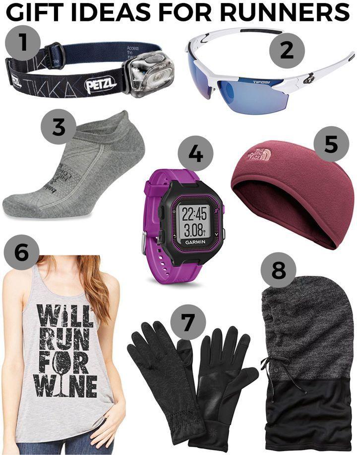 Holiday Gift Ideas for Runners Jo Lynne Shane