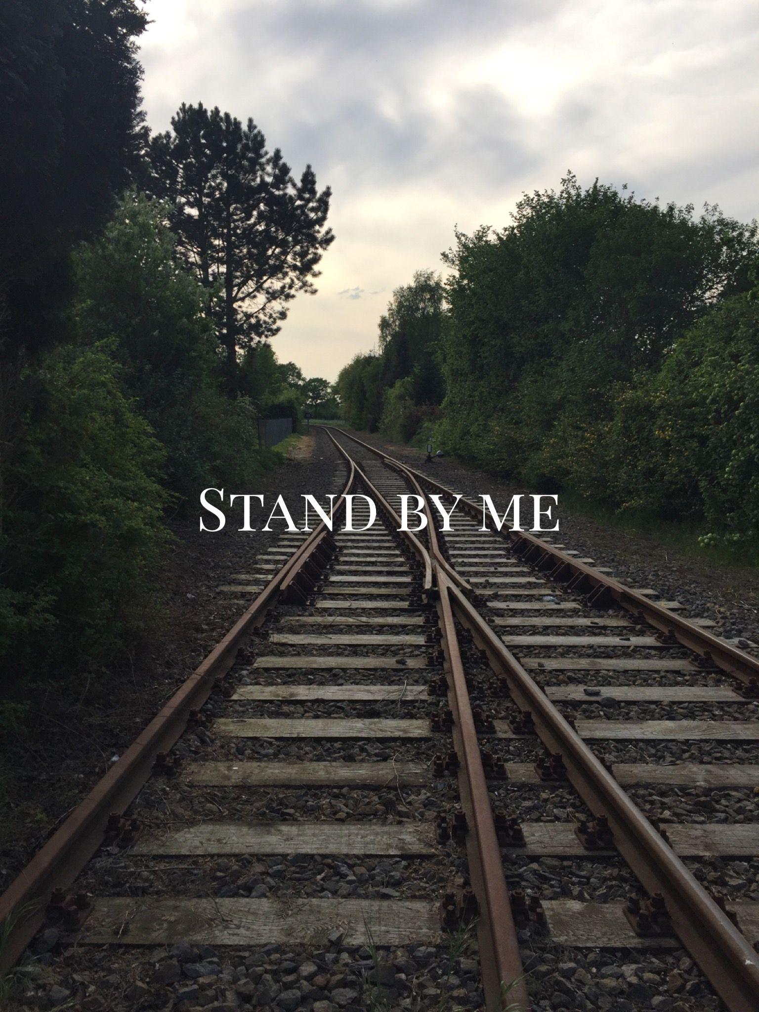 #standbyme