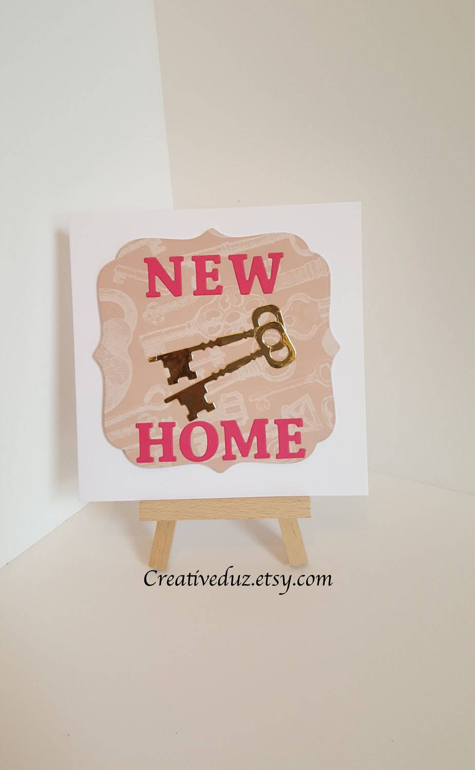 New Home Cards House Warming Cards New Home Couple Cards New Home