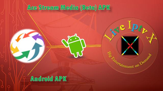 Ace Stream Media (Beta) APK Ace Stream Media (Beta) APK