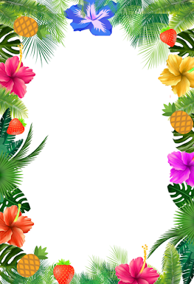 Convite festa Tropical para imprimir | fiesta 14 em 2019 ...