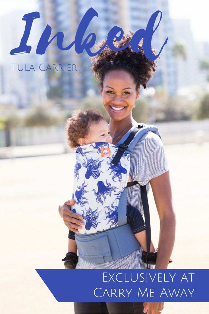 3e8240d3c5a A new Tula Carrier available exclusively at Carry Me Away. Standard and  Toddler sizes