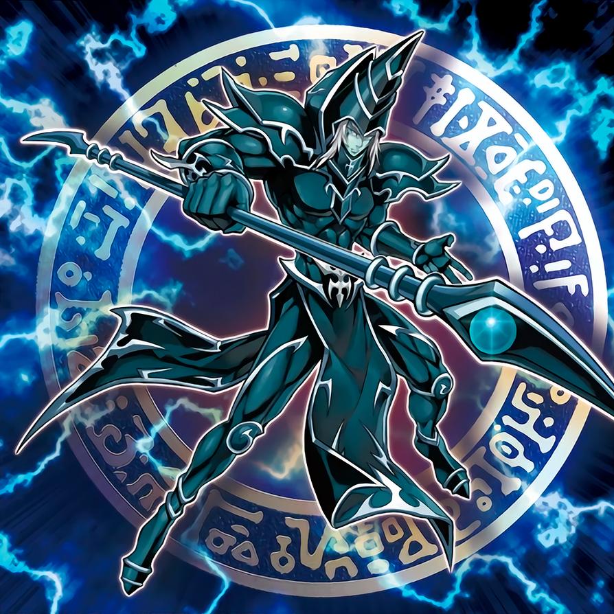 Dark Magician The Dark Side Of Dimensions 1080p By Yugi Master On Deviantart Yugioh Monsters Dark Side Of Dimensions Yugioh