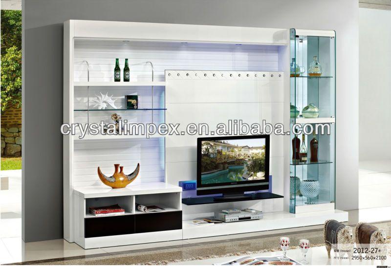 Living Room Furniture Modern Design Tv Cabinet, View LED TV STAND, DIRON  Product Details Part 24