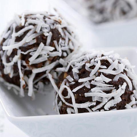 Coconut Balls Condensed Milk Recipes Milk Recipes Coconut Balls