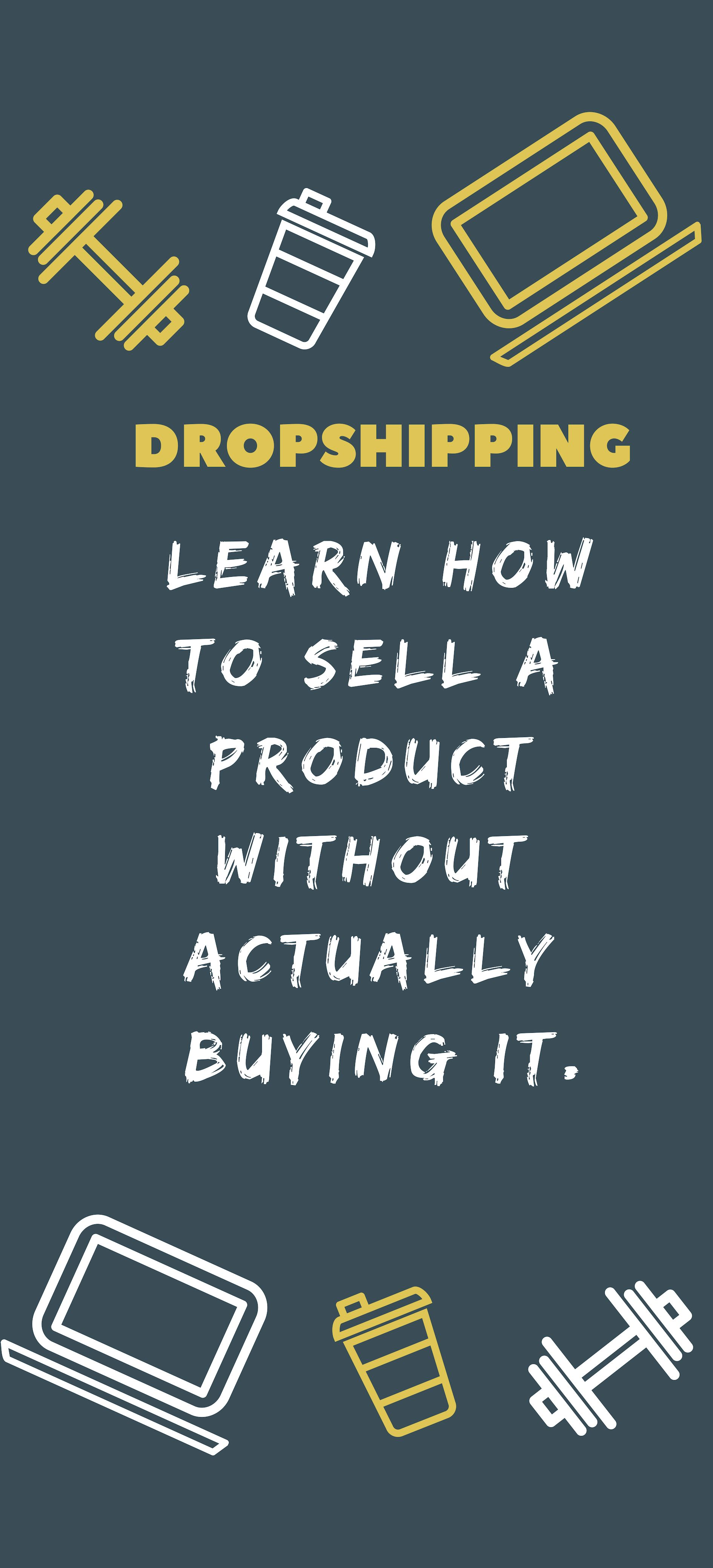 Dropshipping: Top Techniques You Must Know Before You Start