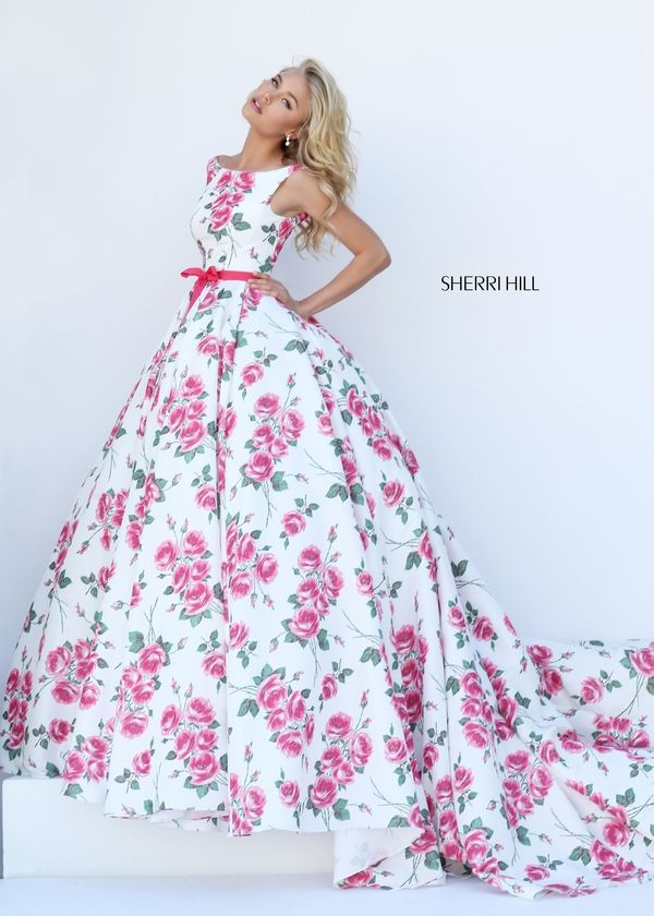 Claire\'s dress-another view | Heartfall | Pinterest | Green print ...