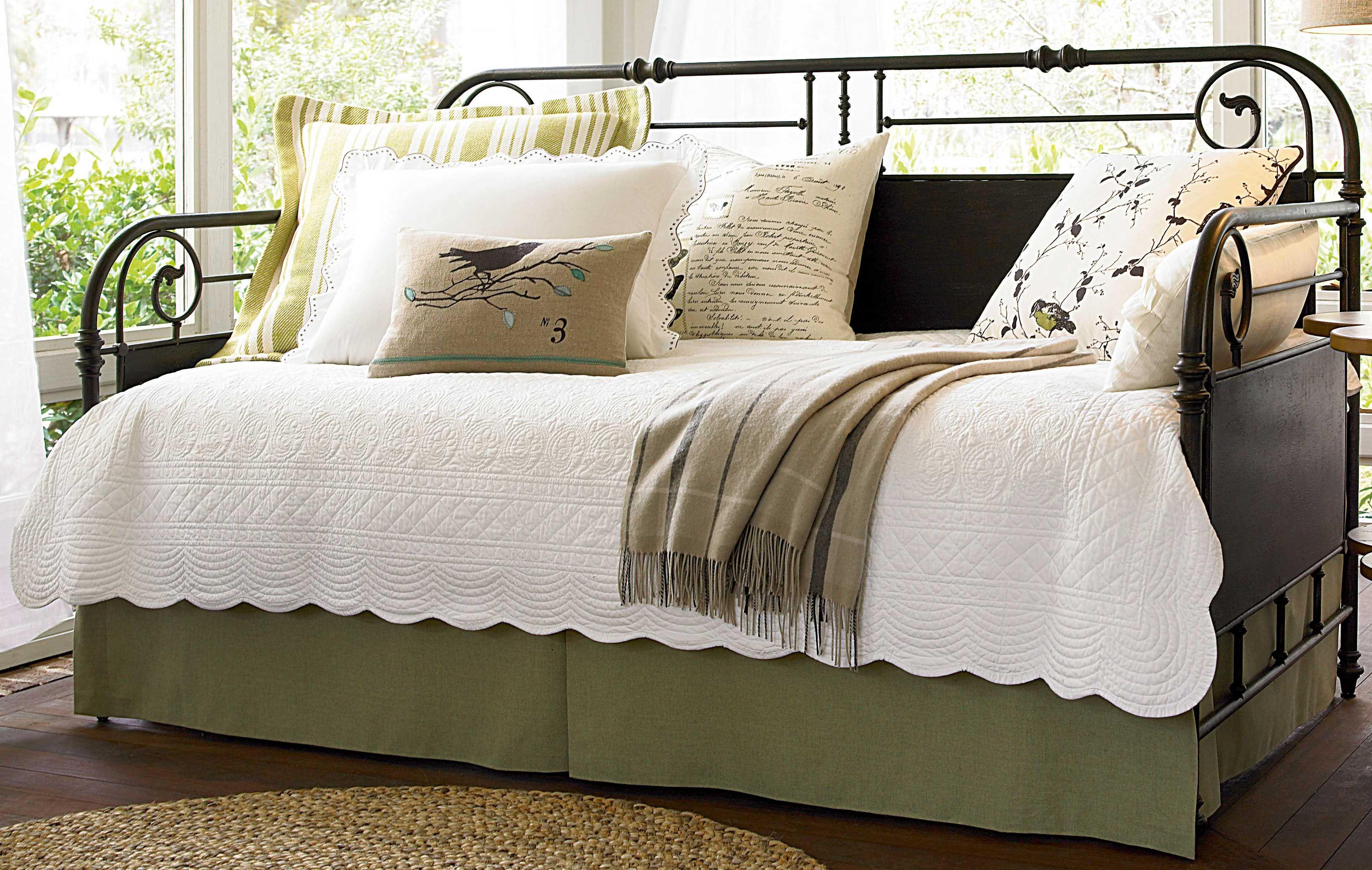 UF192200 Paula Deen Down Home Garden Gate Day Bed Home