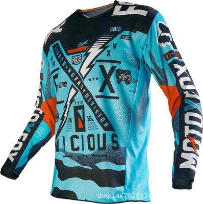 Entrega rápida Ropa de Verano de Equitación de Manga Larga Camisa Masculina  de Bicicleta de Montaña c59000bbaa5
