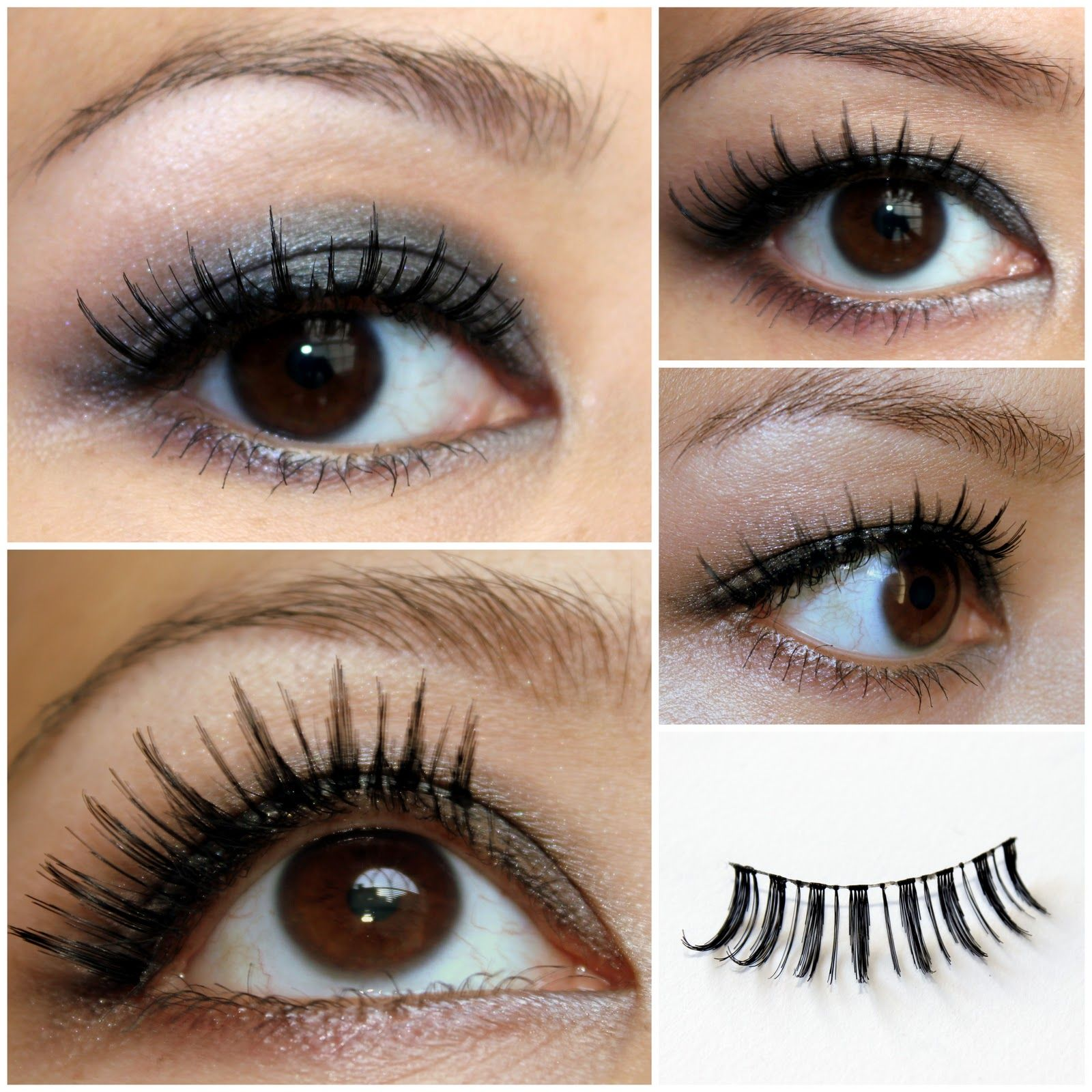 fb1aae713fc Ardell Lashes - Love the Demi Pixies lashes! | Makeup | Lashes ...