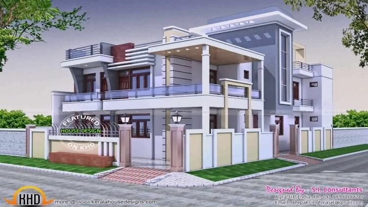 Indian House Design Large Size Of Floor House Plan Rare Inside Exquisite House Design Indian Hou House Design Pictures Compound Wall Design Modern House Design