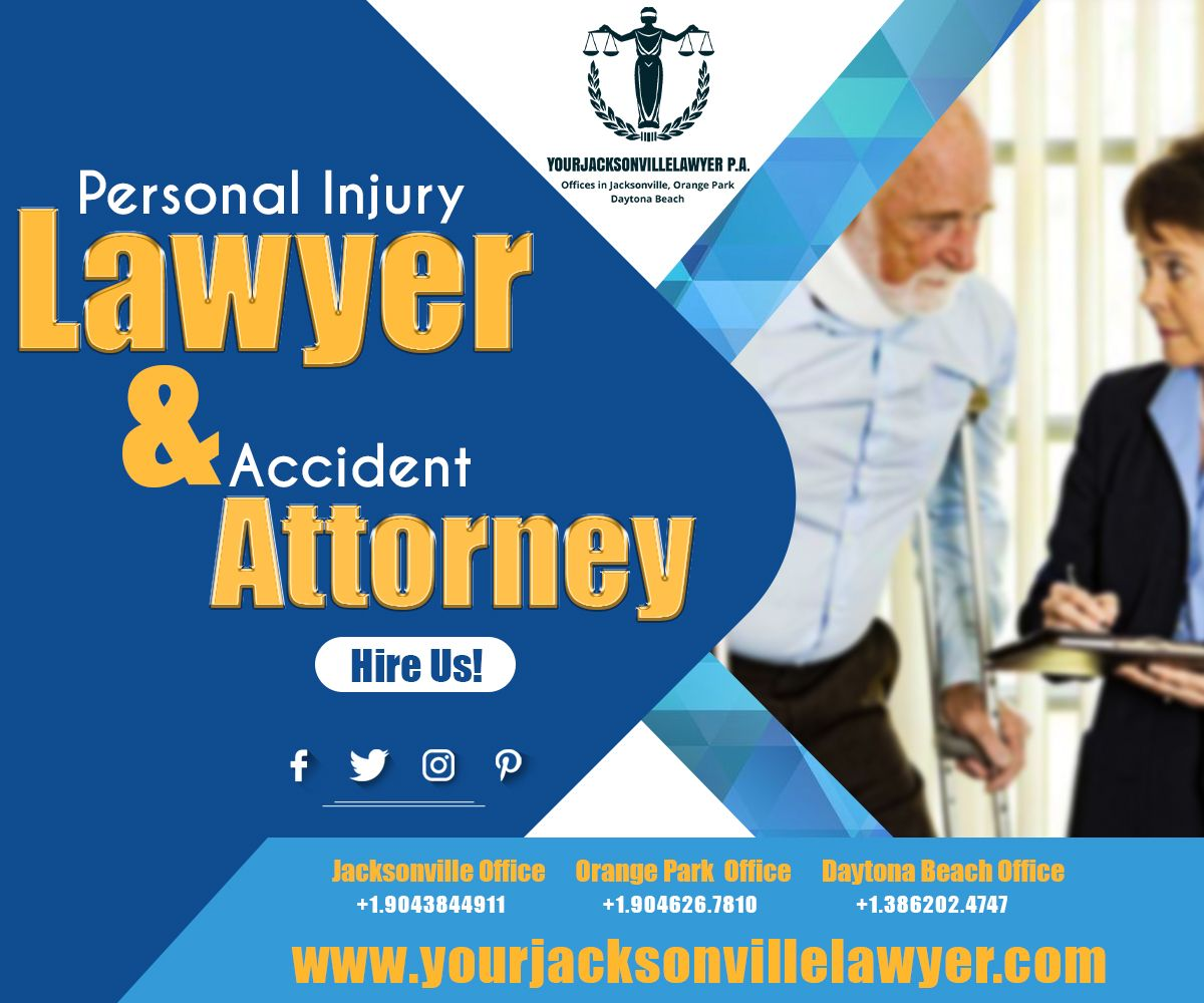 Top Rated Personal Injury Lawyers Near Me With Images Personal