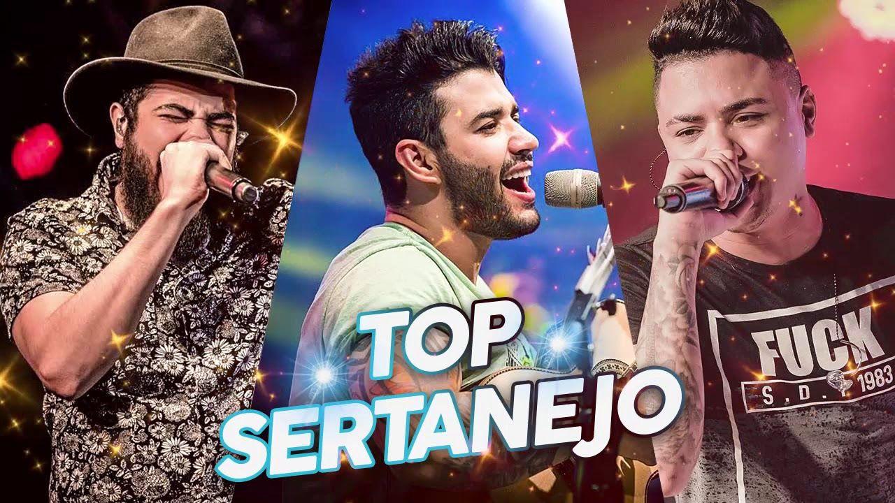 Top Sertanejo 2019 As Melhores Do Sertanejo Universitario So