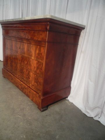 chest of drawers directoire - Commodes / Petits meubles / Consoles