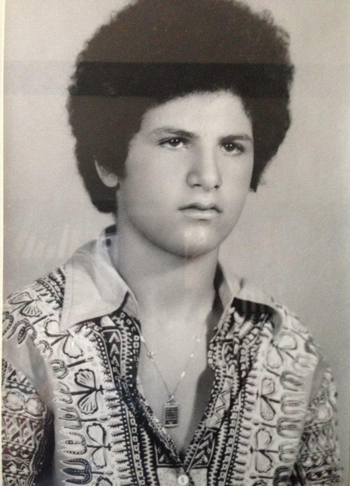 خالد الصاوي وهو صغير   Egyptian beauty, Egypt history, Old ...