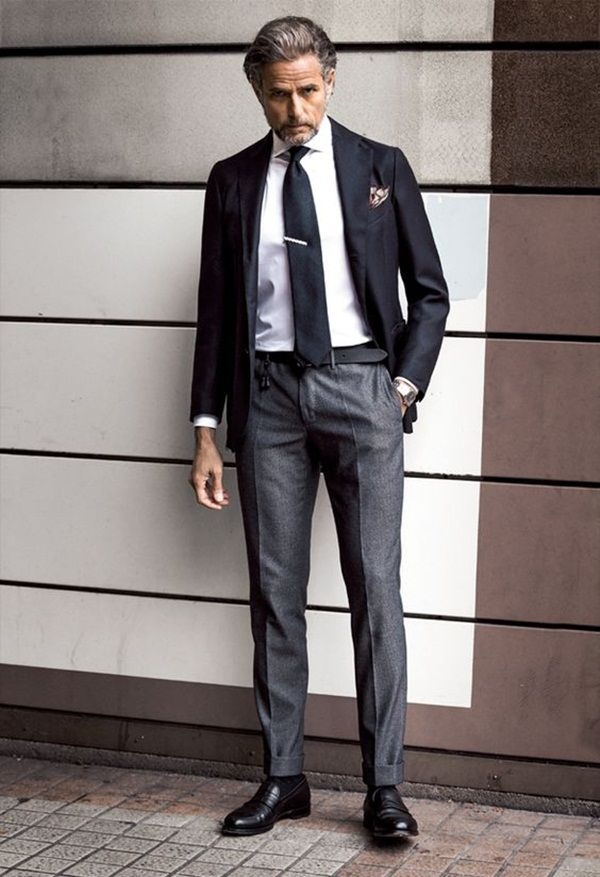 40 Best Dress Pants For Men To Look Like A Model