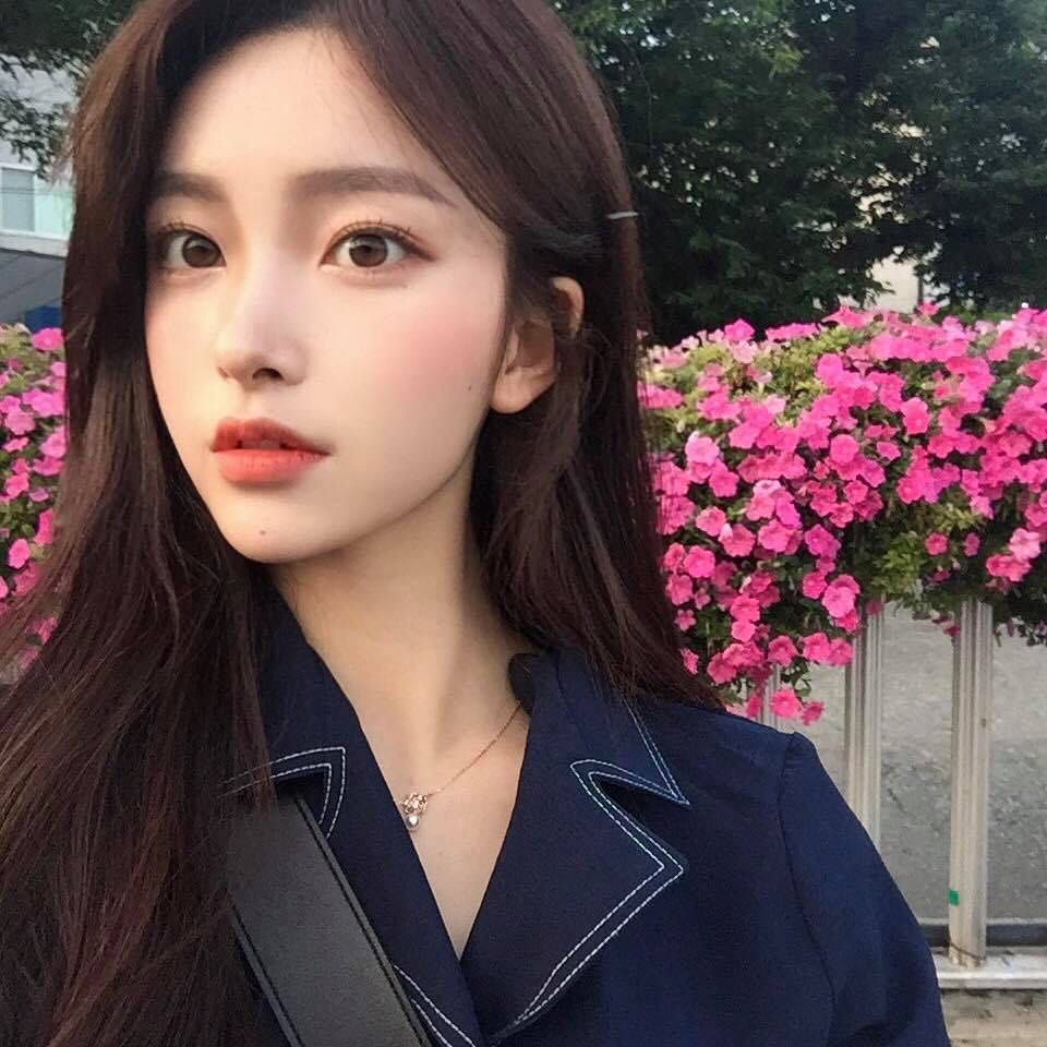 Pin By Pop Eye On T Ulzzang Girl Korean