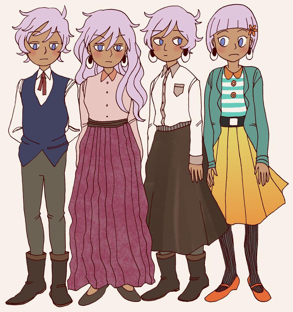 "Todd Allison and the Petunia Violet ""petunias"
