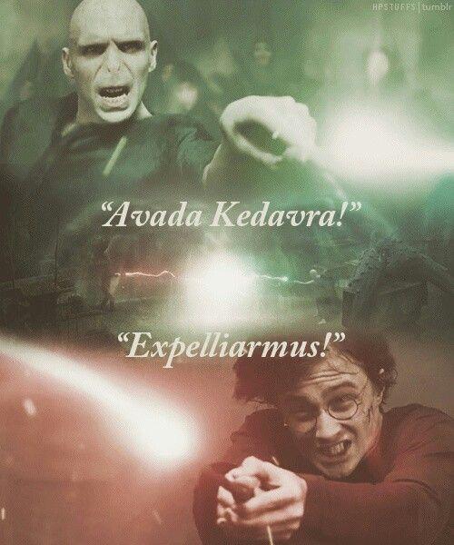 Harry Potter Curses Avada Kedavra Harry Potter Imagens Harry Potter Sonserina