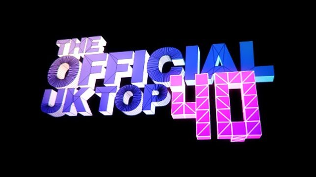 The Official UK Top 40 Singles Chart MTV UK Stuff to Buy