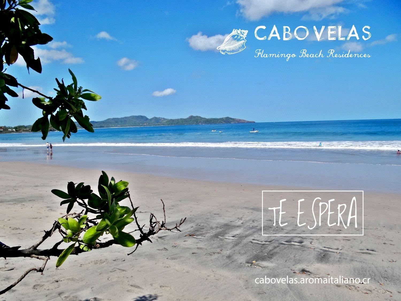 Cabo Velas 5 boutique beach villas in a exclusive residential in Playa Flamingo, Guanacaste, Costa Rica. #Ocean #Guanacaste #Costa Rica #BeachHouse #OcenFront #Villlas #Properties #BienesRaices #RealEstates #Playa #CentralAmerica #Propiedad #Playa #Mar #Boutique #Luxury