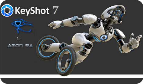 Keyshot 7 Crack With Keygen Latest Version | CrackInstaller