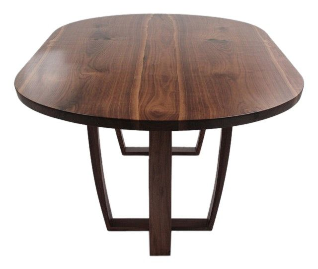 Buy American Black Walnut Table For Pu0026L By Jonathan Field   Made To Order