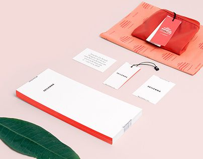 Branding, Packaging Design, Hardware Design, Webdesign.The swimwear brand Seilenna is inspired by minimalism and timeless elegance. A serif typeface as contrast to the bold logotype is cropped off at half to create the feeling of a swimming/floating mess…