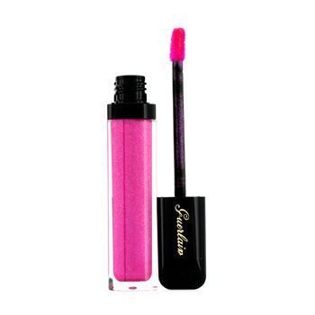 Guerlain 0.25 oz Gloss D'enfer Maxi Shine Intense Colour & Shine Lip Gloss - # 469 Fuchsia Ding