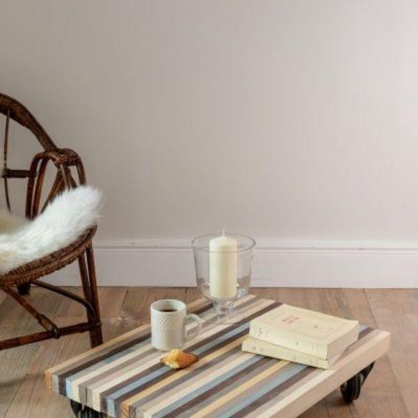 DIY deco pas cher : construire une table basse avec des planches ...