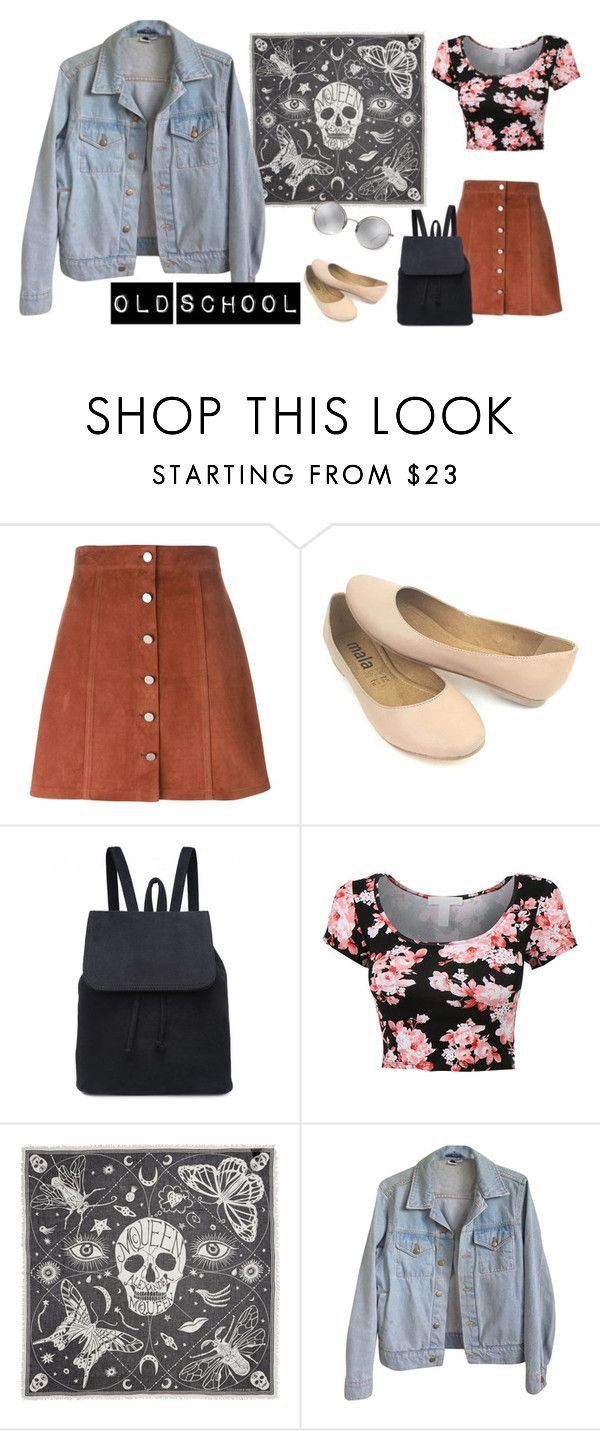 """""""Untitled #115"""" by dars78 ❤ liked on Polyvore featuring Theory, Alexander McQueen, American Apparel and Linda Farrow"""