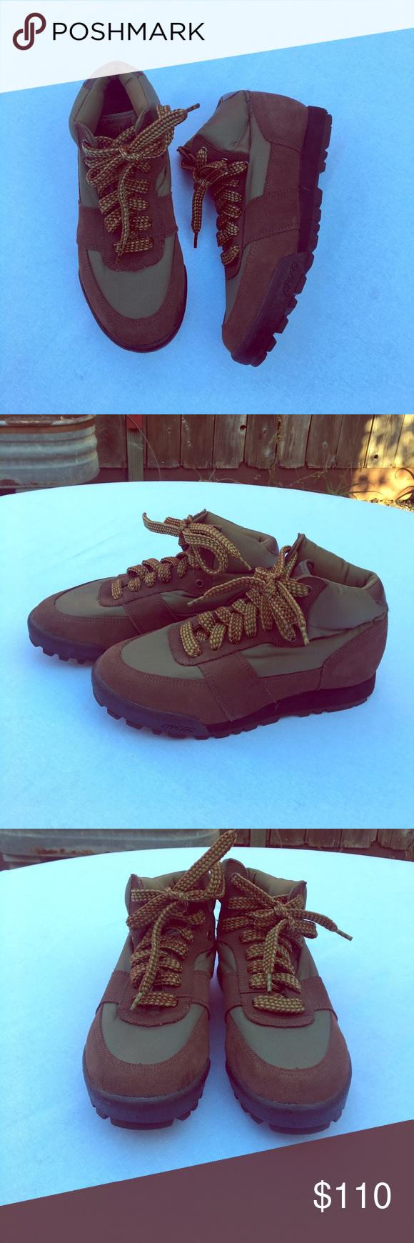big selection promo code release date Dead stock 90's Hi-Tec Shasta Hiking Boots L9 Dead stock ...