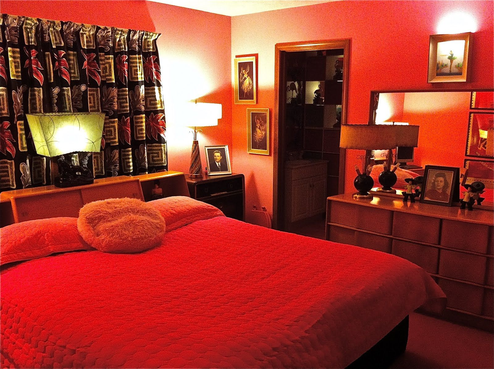 Pink bedroom decoration - Images Red Room Bedrooms Hot Pink Images Red Room Bedrooms Hot Pink Fulton