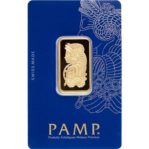 Buy 20 Gram Fortuna Pamp Suisse Gold Bar Online Buying Gold Gold Cost Gold Bullion