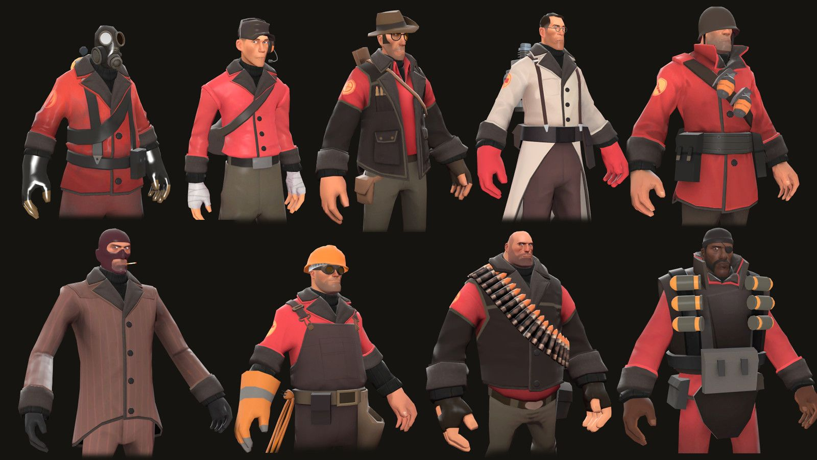 Medic :: The Uber-Wear (With images)   Team fortress 2