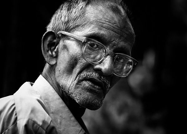 121clicks com25 best entries of the black and white portrait contest 121clicks com