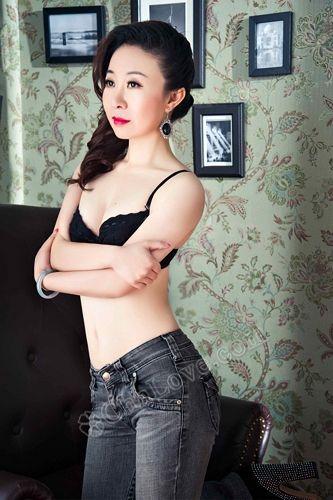 Chengdu mature women